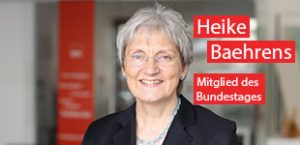 Heike Behrens