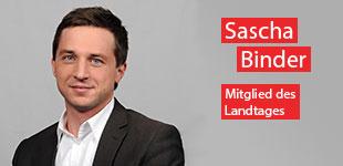 Sascha Binder