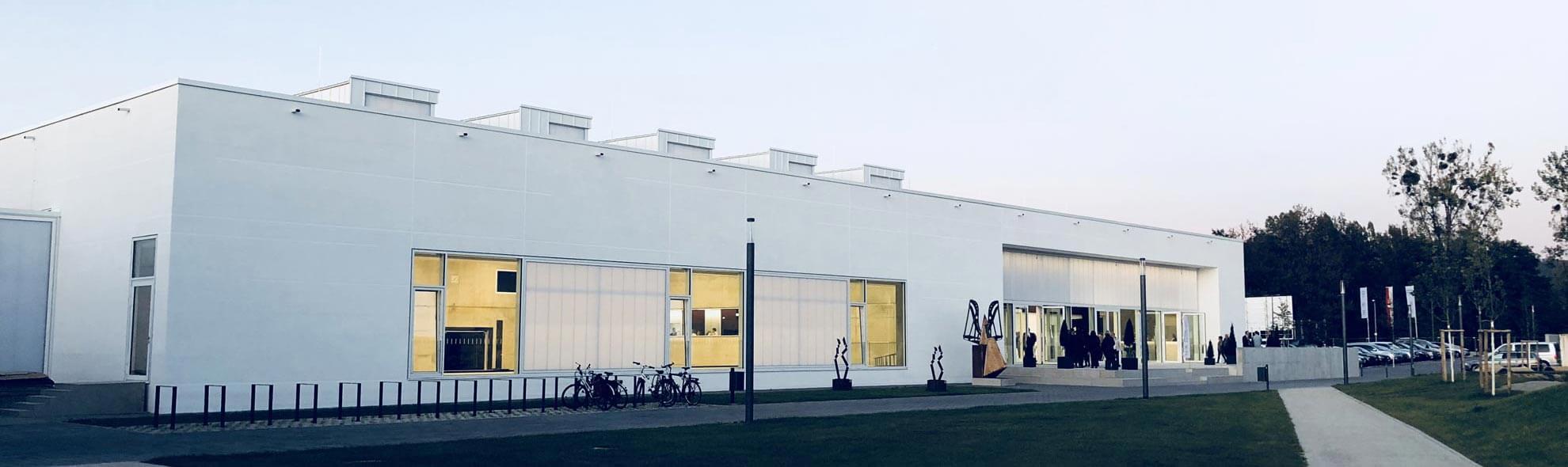 Kulturzentrum Süßen
