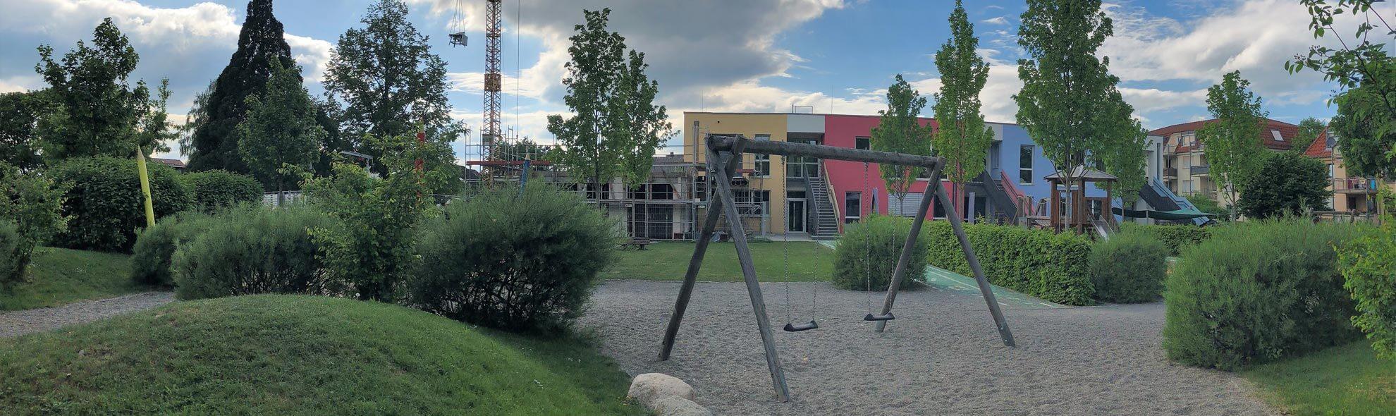 Kinderhaus Stiegelwiesen
