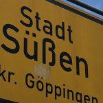 SPD Ortsverein Süßen