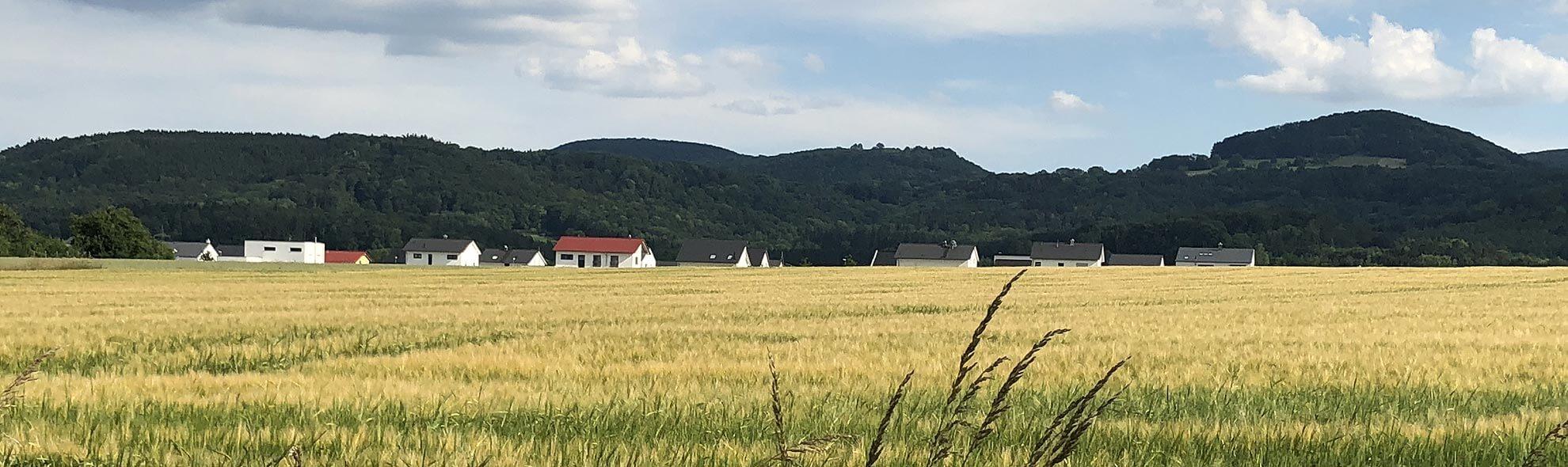 Baugebiet Rabenwiesen - SPD Ortsverein Süßen