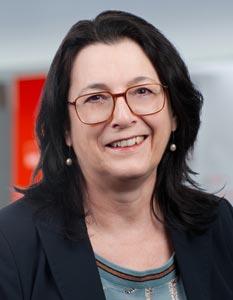 Andrea Honold