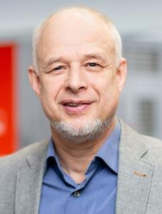 Rainer Scheifele