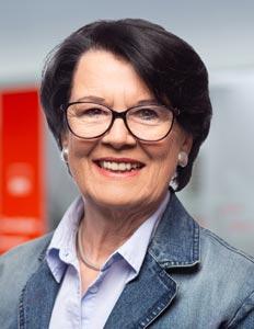 SPD Ingrid Wein